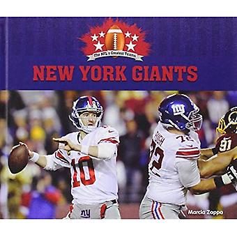New York Giants (NFL's Greatest Teams)