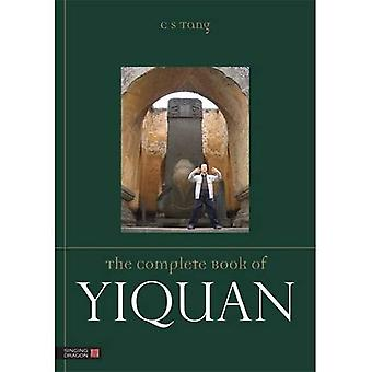 The Complete Book of Yiquan