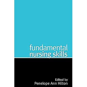 Habilidades fundamentales de enfermería