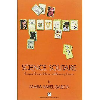 Wissenschaft-Solitaire