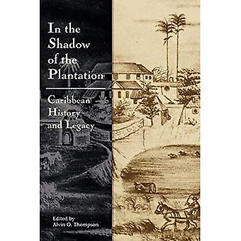 In The Shadow of the Plantation: Caribbean History and Legacy: Carribbean History and Legacy