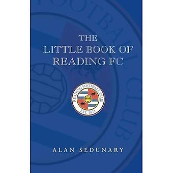 The Little Book of Reading� FC - 1920-2008