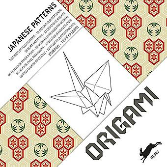 Japanese Patterns: Origami Book