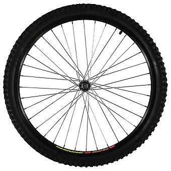 SAV Unisex MFX Wheel