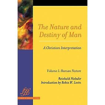 La natura e il destino dell'uomo Vol 1 2 da NIEBUHR