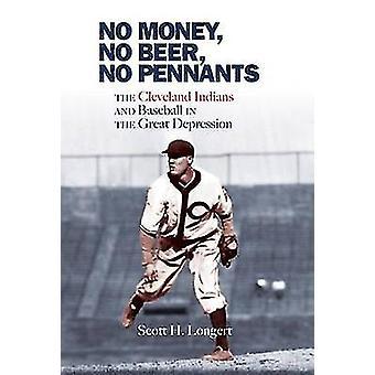 Kein Geld - kein Bier - keine Wimpel - die Cleveland Indians und Baseball