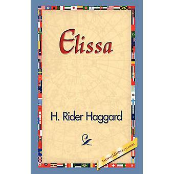 Elissa por Haggard y H. Rider