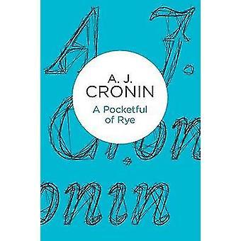 A Pocketful of Rye by Cronin & A J