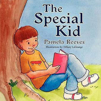 Le Kid spéciale par Reeves & Pamela