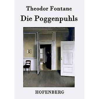 Die Poggenpuhls by Theodor Fontane
