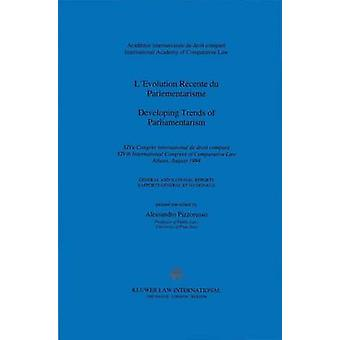 Developing Trends Of Parliamentarism by Pizzorusso & Alessandro