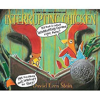 Att avbryta kyckling [styrelse bok]