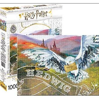 Harry Potter Hedwig 1000 Stück Jigsaw Puzzle 690 x 510 mm (nm)