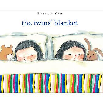 The Twins' Blanket by Hyewon Yum - 9780374379728 Book