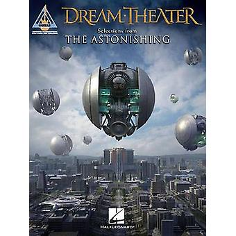 Dream Theater - Selections from the Astonishing - Guitar Recorded Vers