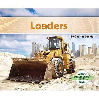 Loaders by Charles Lennie - 9781629700205 Book