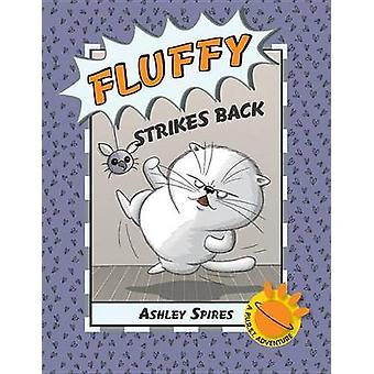Fluffy Strikes Back - A P.U.R.S.T. Adventure by Ashley Spires - Ashley