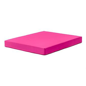 Fun!ture® Pink 'Delta' Water Resistant Large Gym Mat