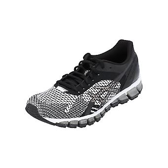 ASICS GEL-QUANTUM 360 KNIT Women's Sneaker Shoes Black NEW OVP