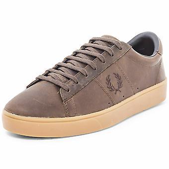 Fred Perry Spencer Leder Herren Schuhe B8220-325