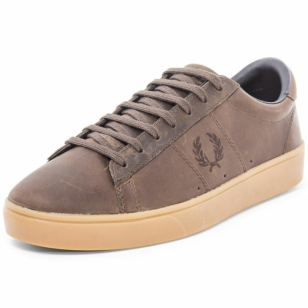 chaussures B8220-325 Frouge Perry Spencer cuir hommes