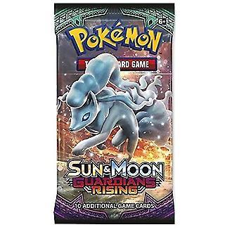 Pokemon Sonne und Mond Wächter steigen Handelskarten (1 X Pack)
