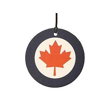 Royal Canadian Air Force Canada Roundel bil luftfriskere