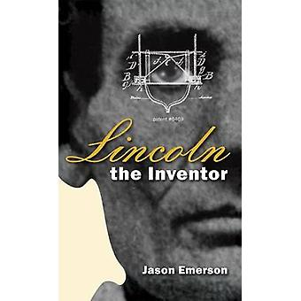 Lincoln the Inventor - 9780809328987 Book