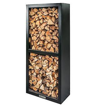 Quan   Quadro grunnleggende Wood Storage    Karbon   Utendørs matlaging