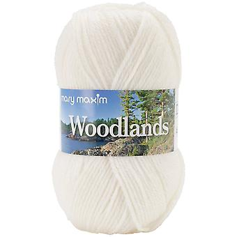 Woodlands Yarn Ecru 478 1