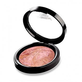 Golden Rose terracotta Stardust bronzer 102