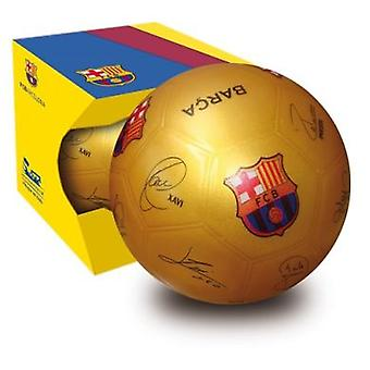 Mondo Balon FCBarcelona Signatures 350 G. (Outdoor , Sport)