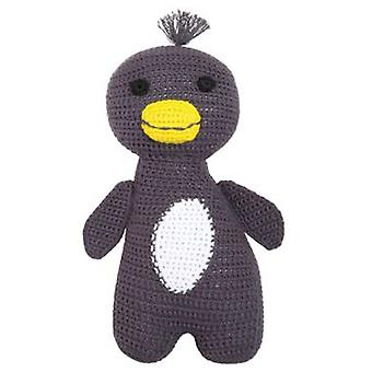 Franck & Fischer stuffed penguin friend (Toys , Preschool , Dolls And Soft Toys)