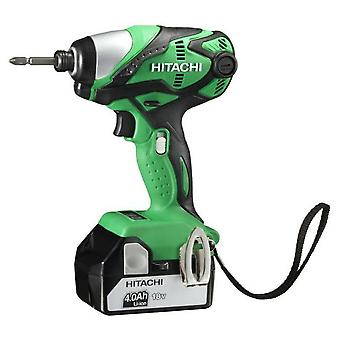 Hitachi impact screw driver