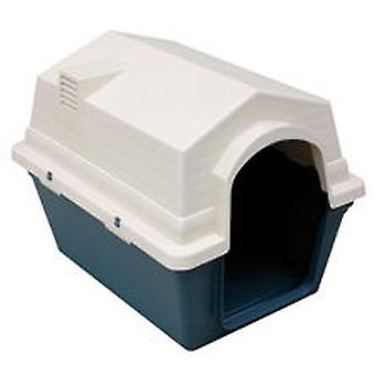 Freedog pllastico outhouse (L) (Dogs , Kennels & Dog Flaps , Kennels)