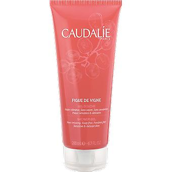 Caudalie Figue de Vigne Shower Gel