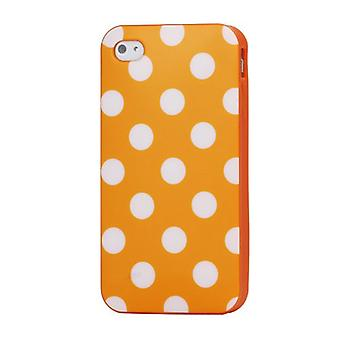 Protective case for mobile iPhone 4 / 4s