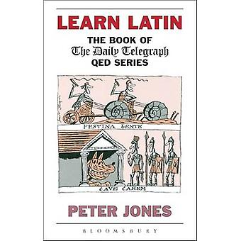 Learn Latin by Peter Jones