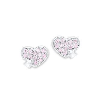 Princess Lillifee children earrings silver PLFS/69 - 9047390