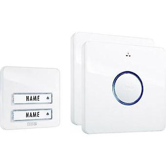 Wireless door bell Complete set m-e modern-electronics 41045