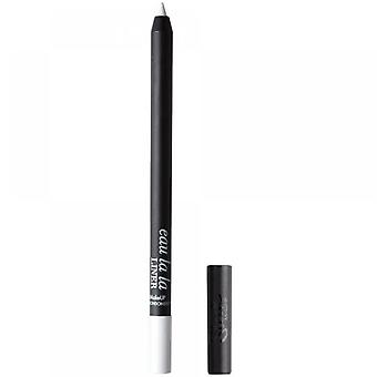 Sleek Make Up Pencil White Noise Eau La La (Woman , Makeup , Eyes , Eyeliners)