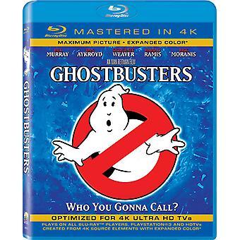 Ghostbusters [BLU-RAY] USA import