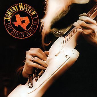 Johnny Winter - Live Bootleg Series 2 [Vinyl] USA import