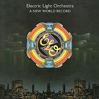 Elo (Electric Light Orchestra) - import USA nuevo récord [vinilo]