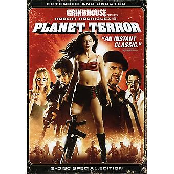 Planet Terror [DVD] USA import
