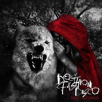 Dog Fashion Disco - Sweet Nothings [CD] USA import