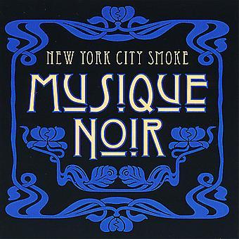 Nycsmoke - Musique Noir [CD] USA importieren