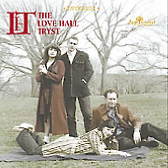 Elsker Hall Stævnemøde - sange af ulykke [CD] USA import