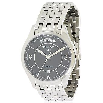 Tissot T-klassiek T-One automatische Mens Watch T0384301105700