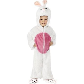 الأرنب زي الطفل زي الأرنب الأرنب